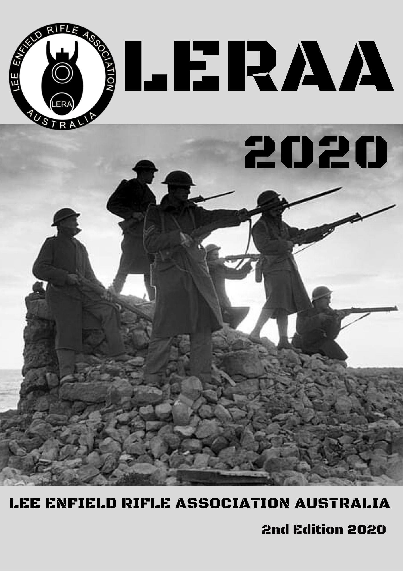 LERAA 2020 Annual